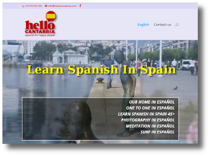 learnspanishspain.es