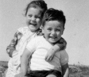 Mis primeros recuerdos – Audio Postcast